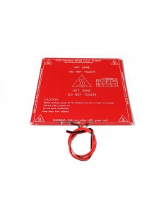 MK2B HEATED BED BOARD FOR 3D PRINTER
