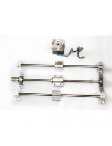 1SET SLIDING TABLE PARTS REPRAP 3D PRINTER, CNC