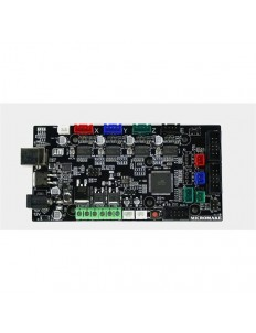 MICROMAKE 3D PRINTER CONTROLLER MAKEBOARD COMPATIBLE RAMPS 1.4