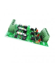 3 CHANNEL AC DETECTION MODULE AC 220V TO TTL (VOLTAGE INDICATOR SENSOR)