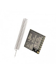 10KM 433M LORA LONG RANGE WIRELESS MODULE RA-01