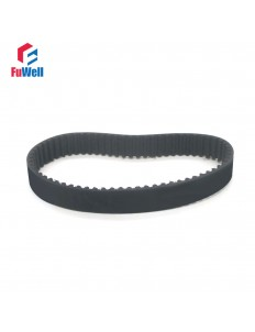 810-HTD3M CLOSED TIMING BELT WITH 15MM WIDTH