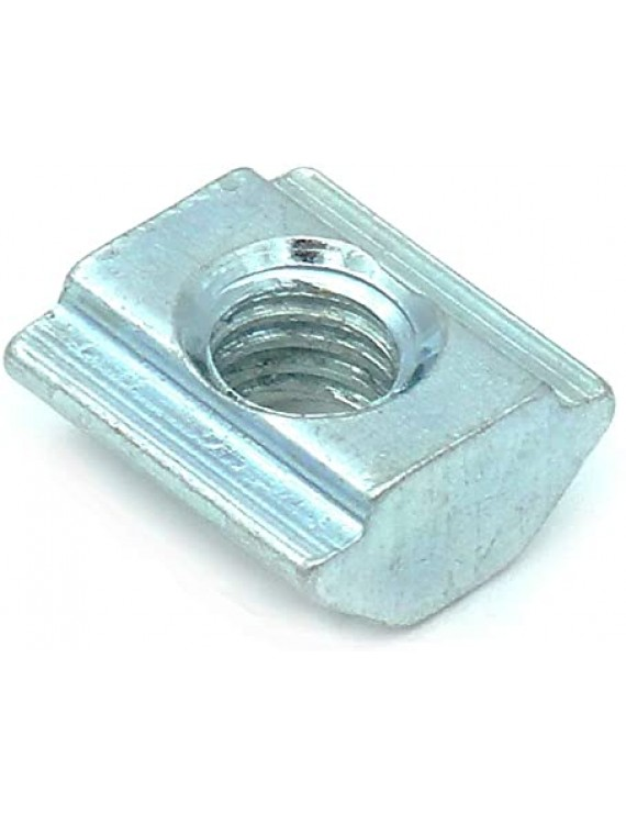 M4 Sliding T Nut for 20 mm V-Slot Profiles