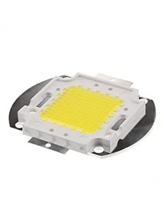 30 W LED with Color Temperature of 6000-6500 K