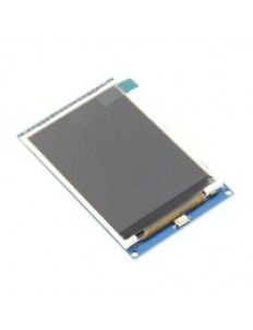 2.8'' SPI LCD Module with ILI9341 Controller (240x320 px)