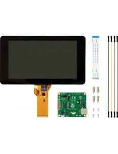 7in Raspberry Pi Touch Screen LCD Display 800*480