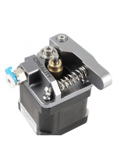 MK Extruder without Tip for the 3D Printer Head