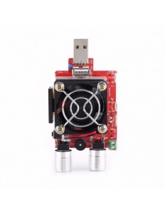 Adjustable Electronic Load with Display (35 W)