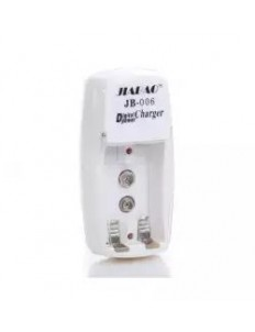 Universal AA AAA 9V Battery Charger