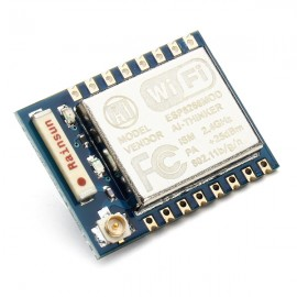 ESP-07 ESP8266 WIFI serial port