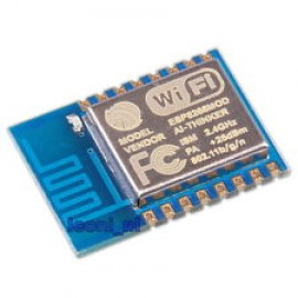 ESP8266 ESP-12 Remote Serial Port WIFI Transceiver Wireless Module AP+STA