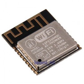ESP8266 ESP-13 Remote Serial Port WIFI Transceiver Wireless Module AP+STA