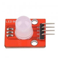 10MM RGB LED Module Light Emitting Diode