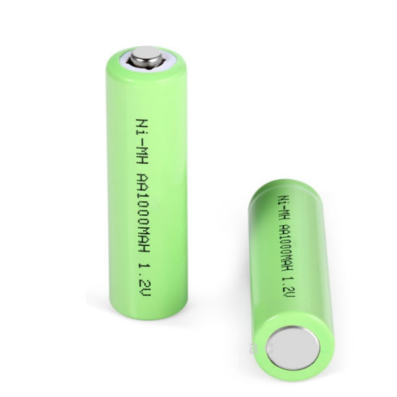 1.2v AA RECHARGEABLE BATTERY high quality