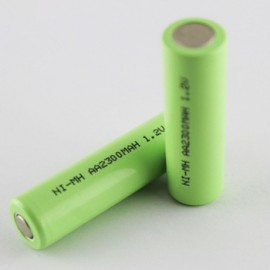 1.2v AA RECHARGEABLE BATTERY low quality