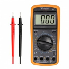 DT-9205A Multimeter