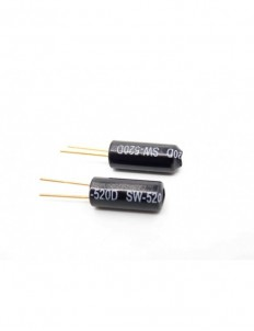 SW-520D Double Ball Switch