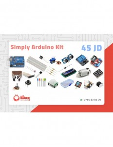 Simply Arduino Kit