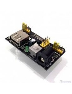 Breadboard Power Supply Module 3.3V/5V