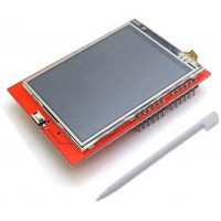 2.4'' LCD Shield for Arduino