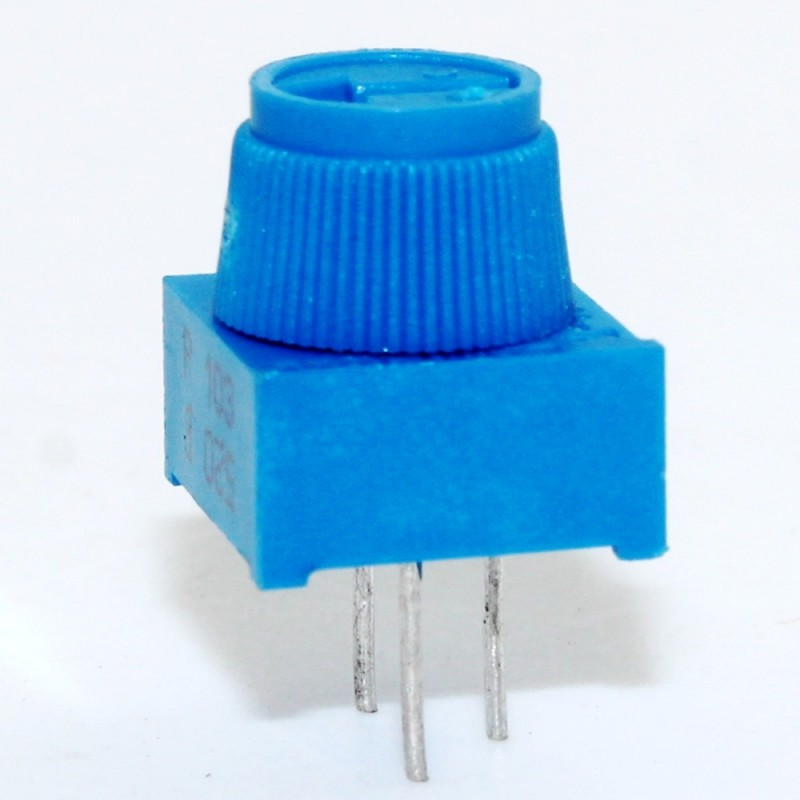 3386P Precision adjustable Potentiometer 10k