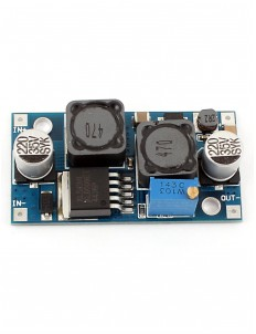 Boost DC-DC adjustable step up Converter XL6009 Module