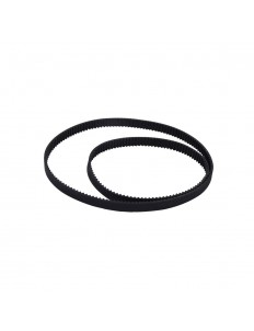 2GT-6-280mm Closed Belt