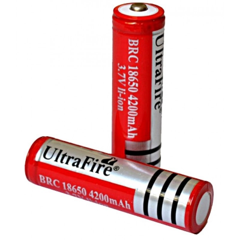 3.7v LITHIUM BATTERY low quality