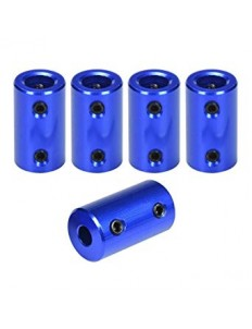 5 mm to 8 mm RIGID Coupling