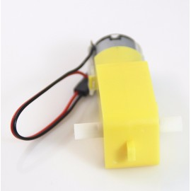 Intelligent Car Gear Motor with cable