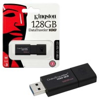 128GB flash memory
