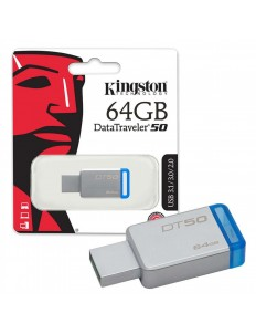 64GB flash memory