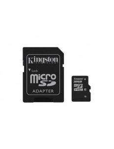 32 GB micro SD kingstone