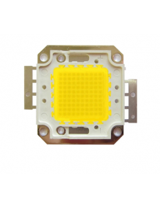 10 W LED with Color Temperature of 6000-6500 K
