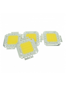 100 W LED with Color Temperature of 6000-6500 K