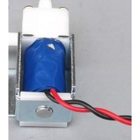 12V NORMALLY OPEN ELECTRIC CONTROL SOLENOID DISCOURAGED AIR WATER VALVE