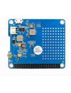 UPS HAT BOARD + 1500MAH LITHIUM BATTERY