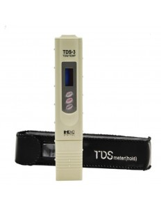 HM DIGITAL TDS-3 HANDHELD WITH THERMOMETER ( WATER QUALITY )