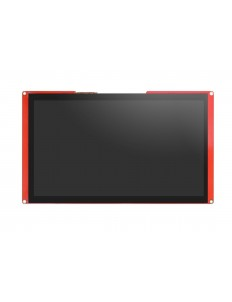 NEXTION 10.1 INCH TFT TOUCH SCREEN - INTELLIGENT HMI CAPACITIVE