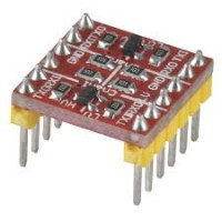 2 Channel Bidirectional Level Translator
