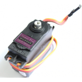 MG90S Metal Gear Servo for Arduino Micro Tower Pro 180 Degrees
