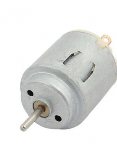 Micro 140 R140 DC toy motor 3V to 6V