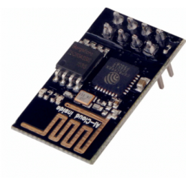ESP8266 ESP-01 Serial Wireless WIFI Module Transceiver Receiver Board