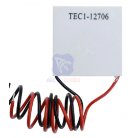 TEC1-12705 Thermoelectric Cooling Module