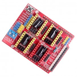 CNC Shield V3 A4988 Controller for RAMPS1.4 Reprap 3D Printer