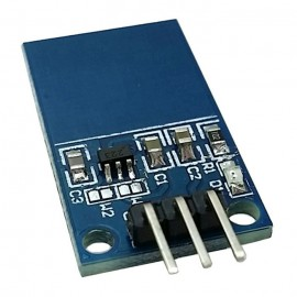 TTP223B Touch Module 1 Channel Capacitive Touch Button