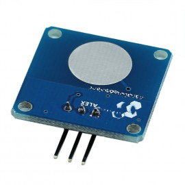 TTP223B Digital Touch Sensor Capacitive Touch Switch