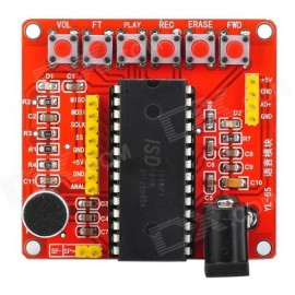 ISD1700 Series Voice Record Play ISD1760 Module